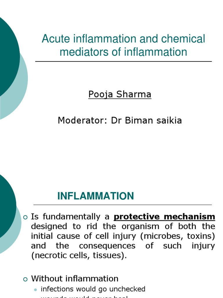anurag 2 pdf file   Cell Adhesion   Inflammation