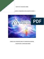 Material Complementar Reiki - A Autoaplicação e Posições