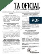 Gaceta-Oficial-41974-Sumario