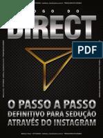 Ebook - Jogo do Direct
