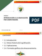 Graficacion Por Computadoras PDF