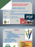 Proyecto Individual San Anton