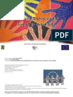 Uniunea Europeana locuri oameni pt copii
