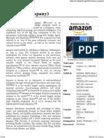 Amazoninfo