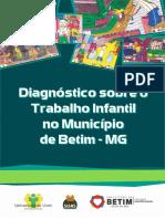 Relatório Betim E-BOOK