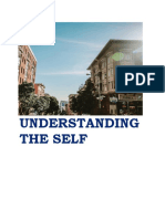 Understanding the Self Chapter 1 Module