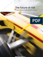 EY ADVISORY - Future_of_Risk_rapport_2009