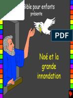 03_Noé Et Lagrande Innondation