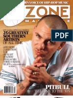 Ozone Mag #33 - Apr 2005
