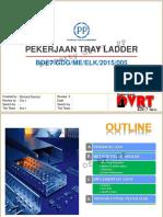 5. Pekerjaan Tray Dan Ladder