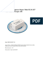 interfata diagnoza mini ELM 327-pdf