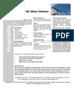 Kleanzol GC PDS V1.0