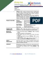 EffiKlean-HX PDS