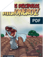 Celam - Somos Discipulos Misioneros 04
