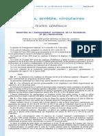 Bts Bioqualite Referentiel