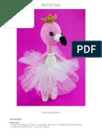 Flamingo Bella • Círculo S:A