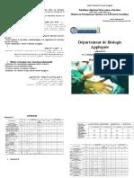 Dépliant Master Microbiologie et hygiène hospitalière (P)