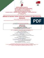 macn-r000130724_affidavit of universal commerical code 1 financing statement [LAWCO]