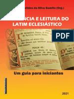 Pronúncia e Leitura do Latim Eclesiástico - Um guia para iniciantes