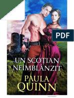 489848258 Clanul Macgregor 2 Un Scoțian Neinmbanzit