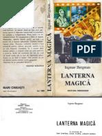 27947727-Ingmar-Bergman-Lanterna-Magica