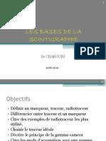 7-Les bases de scintigraphie