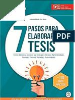 7 Pasos Para Elaborar Una Tesis_compressed
