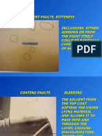 BGas-Painting Defect Handbook