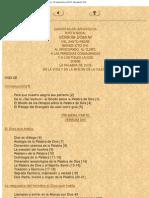 Exhortación apostólica postsinodal Verbum Domini, 30 septiembre 2010 -Benedi