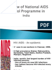 8_Overview of National Policies in HIVAIDS Research