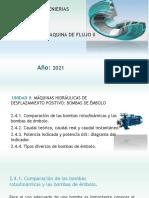 Semana 4 Maquina de Flujo II-Lidio Ovelar