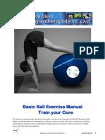 Basic-Ball-Exercise