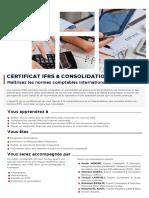 Certficat IFRS MAJ Mars 2020