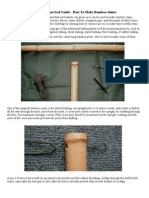 how_to_make_bamboo_joints