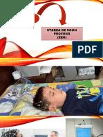 prezentare somn
