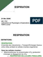 Cours Mecanique Ventilatoire Dentaire 2019