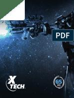 XTech Atualizacion catalogo Feb 2020 gaming