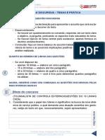 Aula 20 [PDF]- Questão Discursiva - Temas e Prática