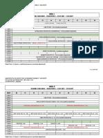 Orar sesiune iarna arhitectura - 2020-2021 v1 01-19