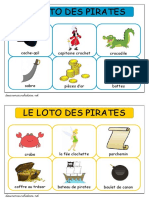 Loto Des Pirates