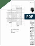 OAP_DD_0465 - TOWER 4A - LEVEL 24 PT SLAB DETAILS ( Y DIRECTION)
