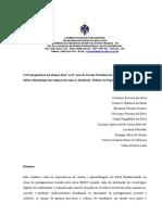 Relato de Experiência Prêmio Gestão 2020