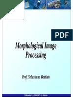 Parte7-La Morfologia Matematica