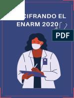 DESCIFRANDO EL ENARM 2020 -TEMARIO