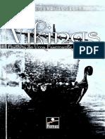 Johannes Brondsted - Os Vikings - História de Uma Fascinante Civilização-Hemus (2004)-Edit