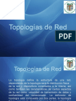 topologas de red