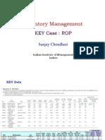 PPT 05 KEY Case ROP