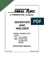 400 gms welder manual