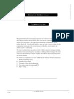 research_methodology