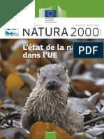Natura 2000. FR